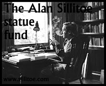 The Alan Sillitoe memorial fund