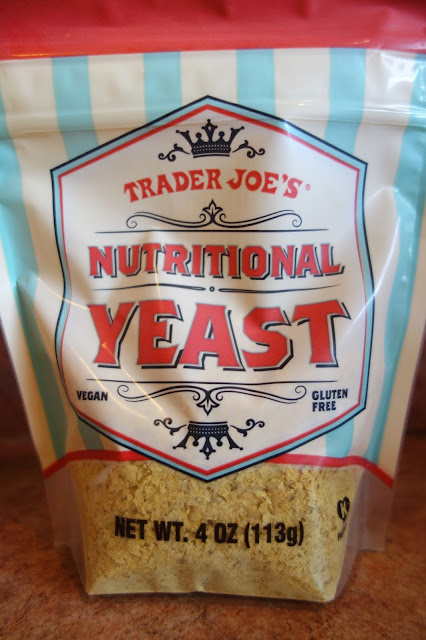 Image result for trader joe's nutritional yeast