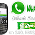 Whatsapp Extends Deadline For Disconnecting S40 And Blackberry Devices Till  2018