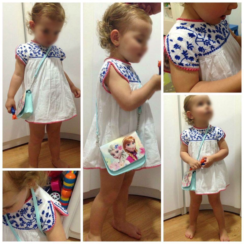 moda infantil low cost