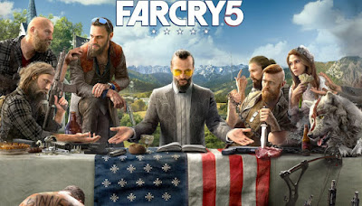 Far Cry 5 Mobile APK + OBB for Android