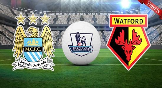 نتيجة مانشستر سيتي وواتفورد اليوم 14-12-2016 في الدوري الانجليزي والقنوات الناقلة yalla shoot