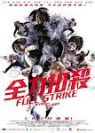 Kungfu Cầu Lông - Full Strike