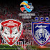 Live Streaming MUANGTHONG UNITED vs JDT Johor