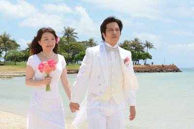 Daiju & Satomi