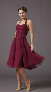 Vestidos Cortos, Toda Ocasión