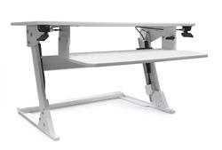 Ergonomic Sit To Stand Desk Attachment