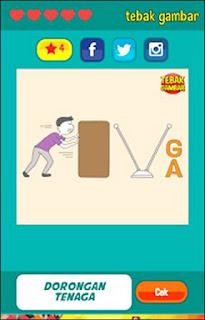 kunci jawaban tebak gambar level 48 beserta gambarnya