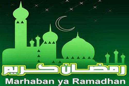Jadwal Imsakiyah Ramadhan Hari Ini 1437 H 2016 M
