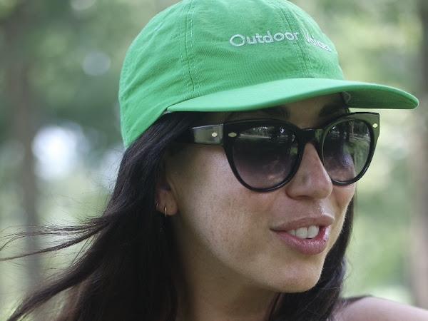 Outdoor Voices Aspen Kit Review