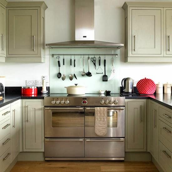 Cooker Hood Alat Penghisap Asap Dapur