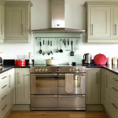 cooker hood - alat penghisap asap dapur