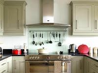 Tips Memilih Alat Penghisap Asap Dapur (Cooker Hood)
