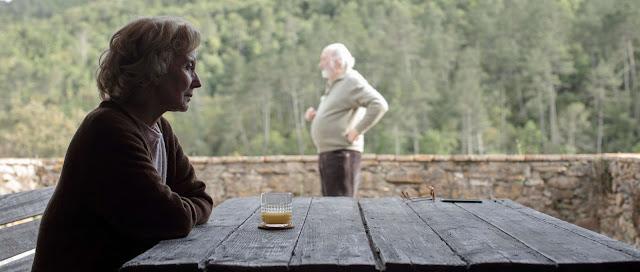 'Petra', la nueva película de Jaime Rosales, se estrenará en la 71ª edición Festival de Cannes
