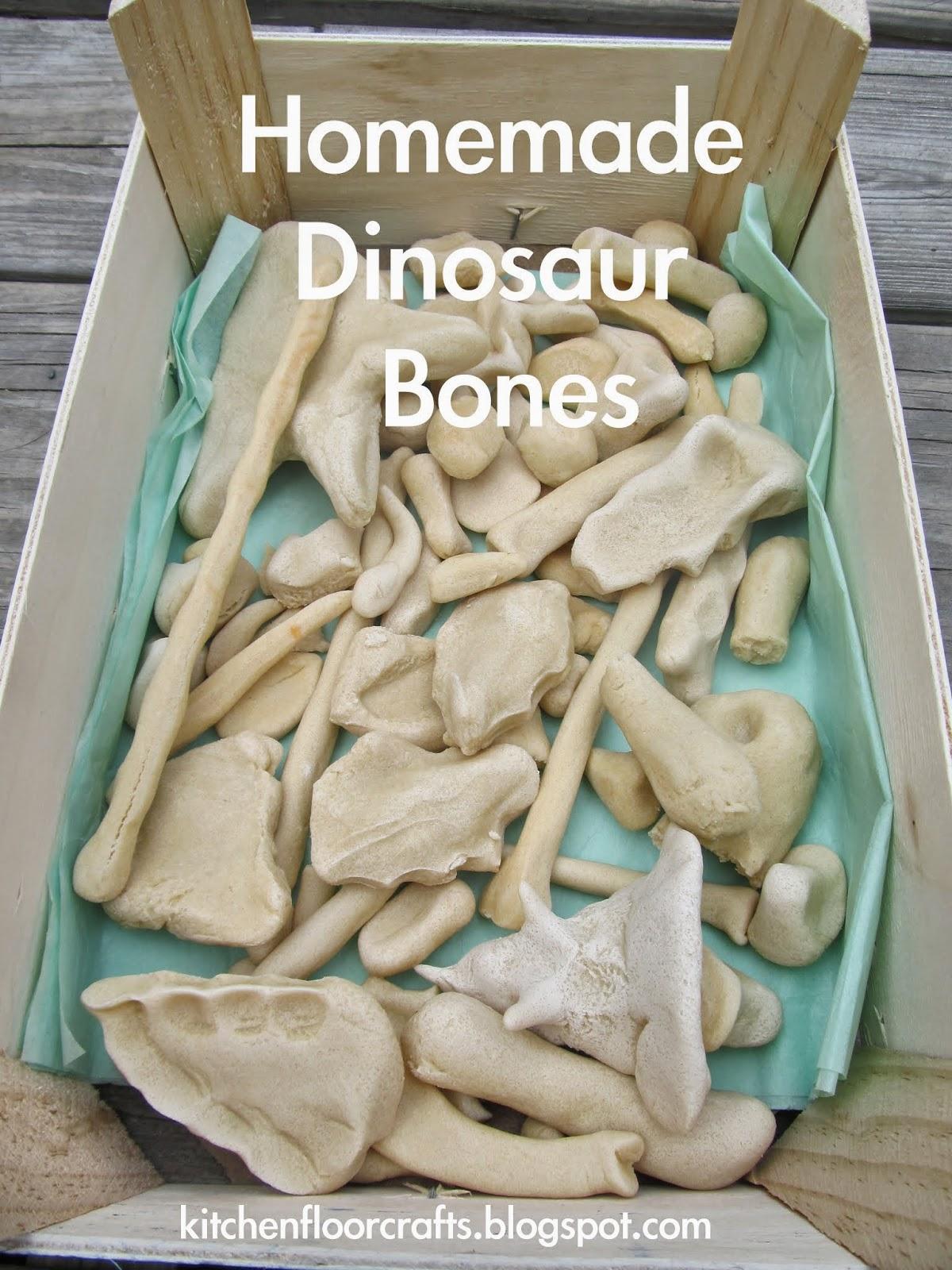 Kids Crafts Dinosaurs