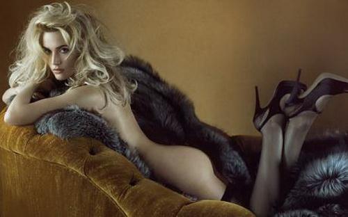 10 Artis Hollywood Paling Hot Dan Berani Beradegan Seks paling panas juga vulgar