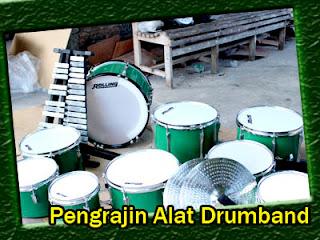 Toko Alat Drumband Bekasi