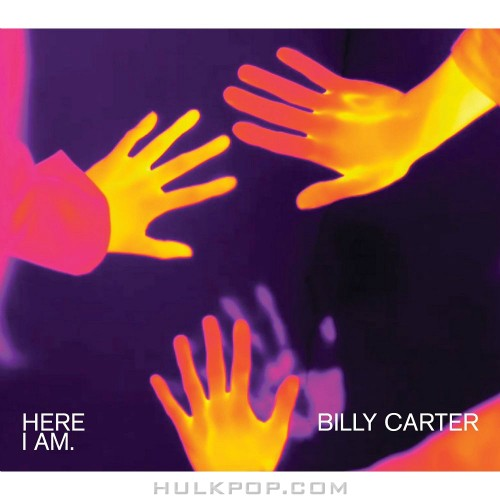 Billy Carter – Here I Am