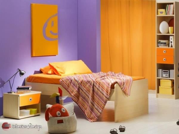 How To Organize Your Baby's Bedroom 7