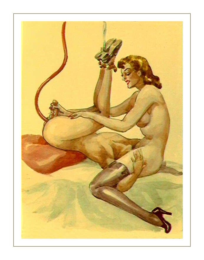 s homo erotic german art 1930