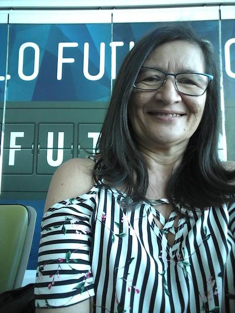 Secretária de Saúde de São Paulo do Potengi participa de Congresso ...