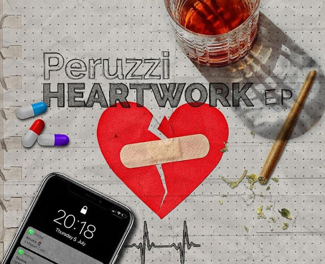Peruzzi - Dont You Ever Leave