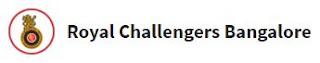 ipl-11-royal-challengers-banglore