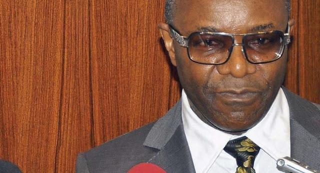 Nigeria oil reserves to last 39 years - Kachikwu