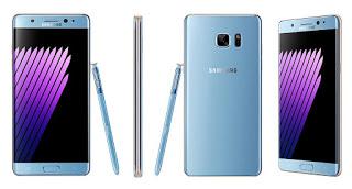 طريقة عمل روت لجهاز Galaxy Note7 SM-N930A اصدار 6.0.1