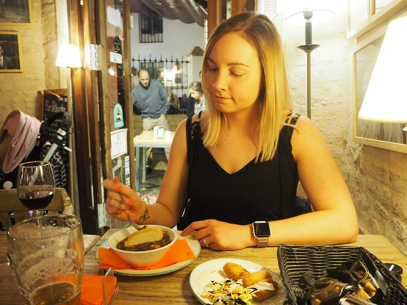 7 great places to eat in Seville - Bar Patanchon