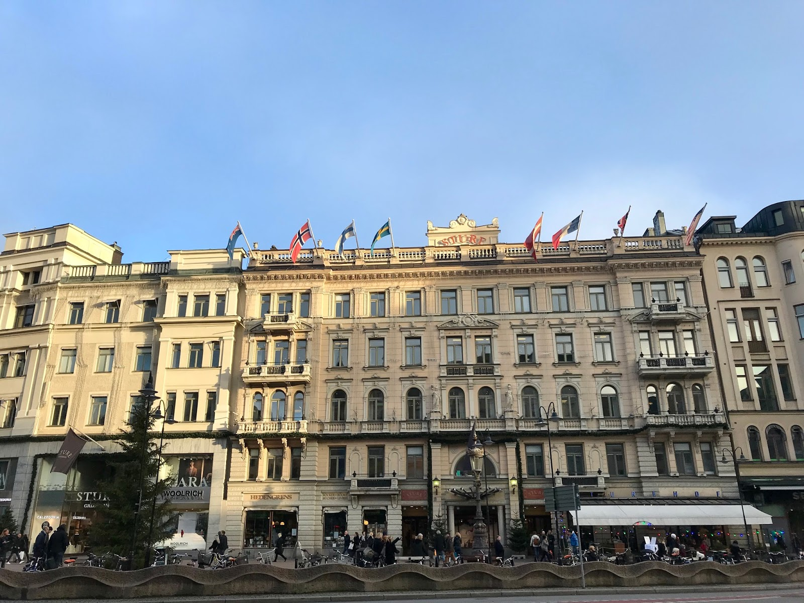 Stockholm weekend city guide