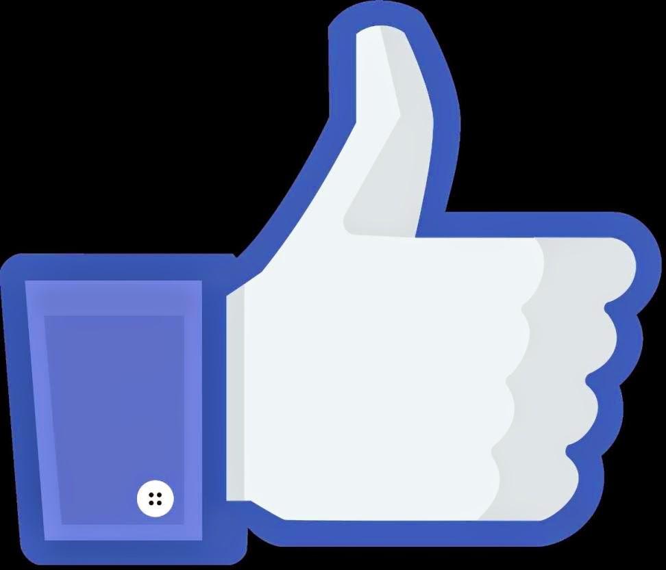 Tombol Like Facebook