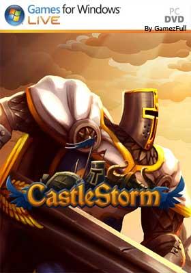 CastleStorm PC [Full] Español [MEGA]