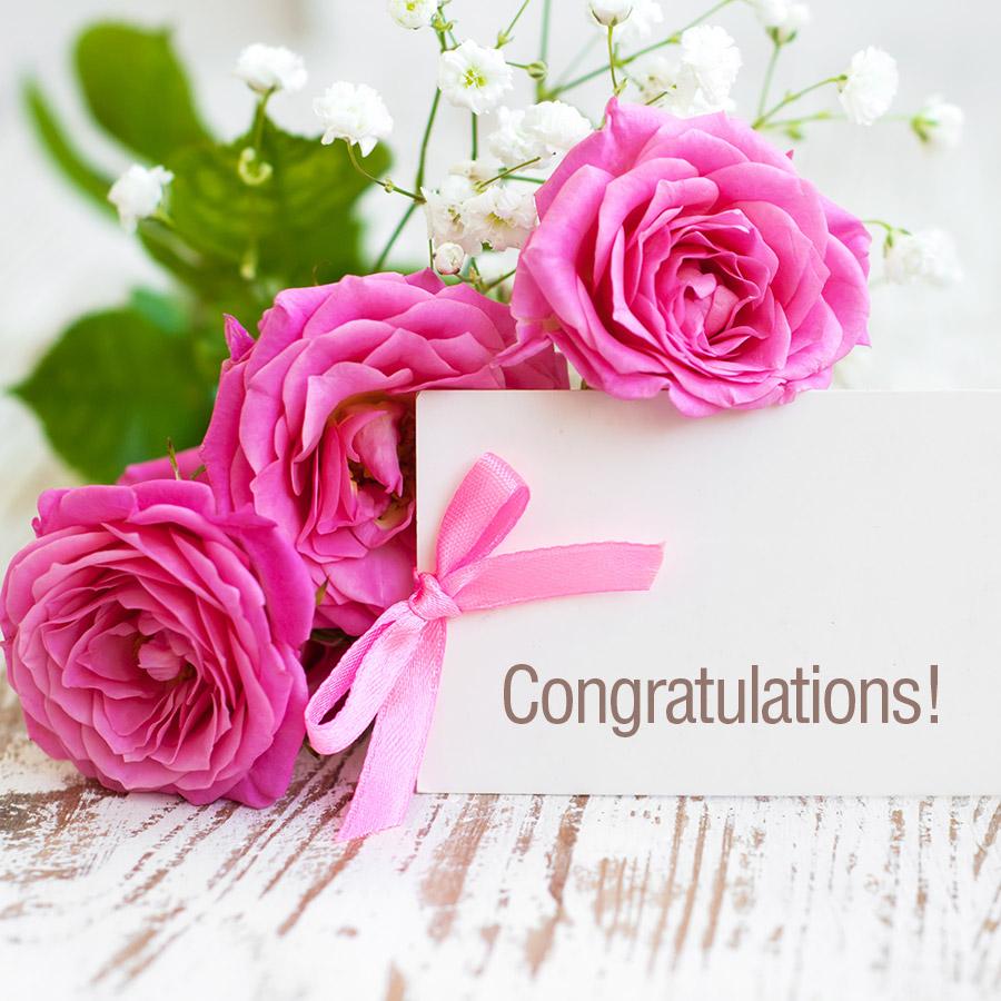 Litlee Blog Romantic Flower Card Messages