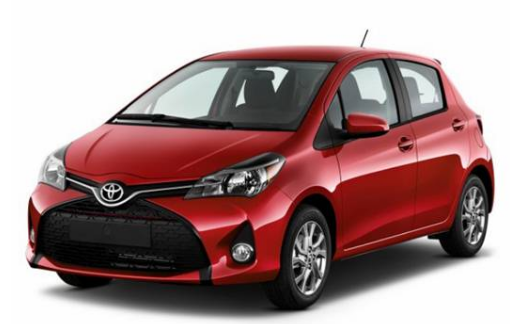 2018 Toyota Yaris Specs, Redesign, Change, Rumors, Price, Release Date