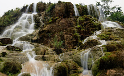 Air Terjun Rerebe, Wisata Gayo Lues