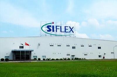 Công ty siflex