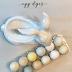 Natural Easter Egg Dyes ~Pinterest Challenge