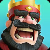 clash royale hile apk indir