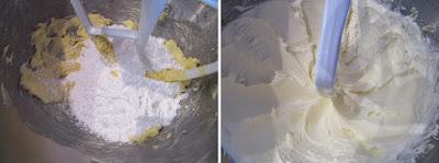 Tarta de lima, frangipán y merengue (Siempredulces) - Elaboración Paso 3