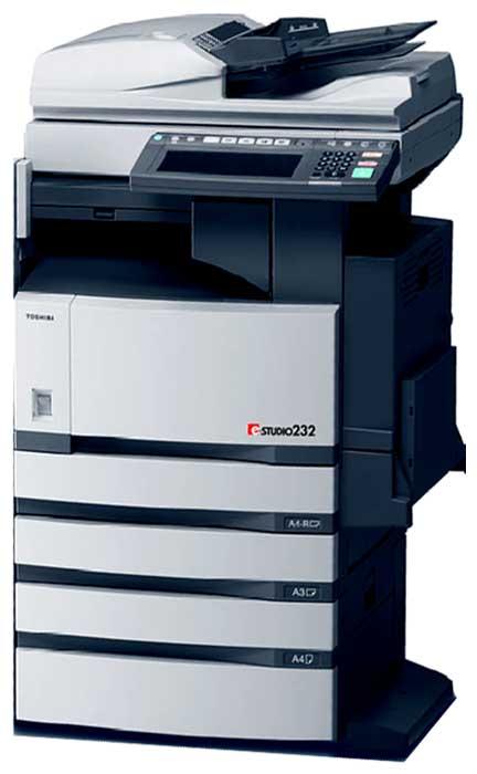 E Studio 161 Printer Driver Download
