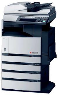 download-toshiba-e-studio-232-printer-driver