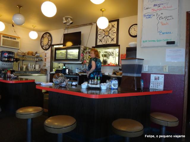 diner Halfway House Brinnon
