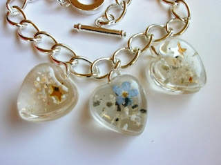 Keepsake Jewellery for Ashes