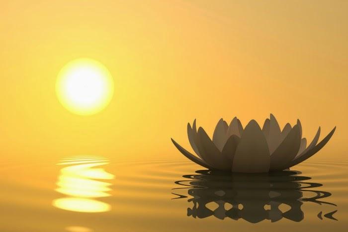 relajarse y conseguir la paz interior