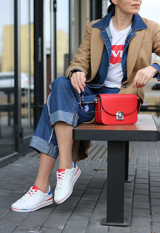 Jak się modnie ubierać po 40