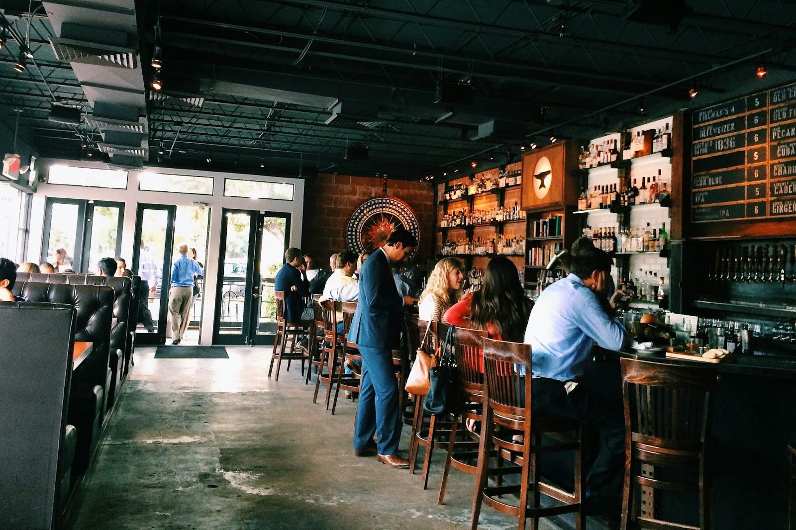 Trendy in Texas, Anvil Bar, Anvil Bar & Refuge, Anvil Bar and Refuge, Montrose, Houston