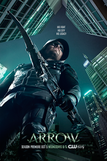 Assistir Arrow S05E20 – 5×20 – Legendado Online