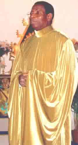 Stella dimoko korkus pastor mobiyina oshoffa set to receive pastor and spiritual head of celestial church of christ worldwide his eminence mobiyina friday oshoffa is set to be honoured by an organization who has publicscrutiny Gallery