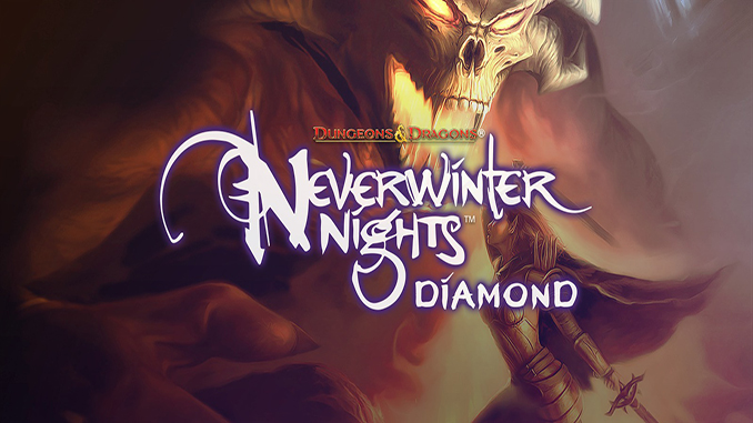 Neverwinter Nights Diamond PC Game Download